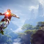 Origin of the game: Anthem - Last