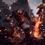 Anthem: BioWare has crushed its own essence