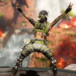 Apex Legends excelled thanks to ... the latecomer