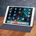 Apple confirmed the iPad Air 3 has a screen error, which will be free repair