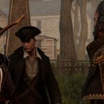 Plot Assassin's Creed 3 Remastered - P.Last: Secret Garden of Eden