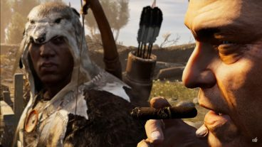 Assassin's Creed 3 Remastered - Sequence 7 Connor