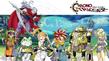 Games with the longest timeline: Chrono Trigger 1
