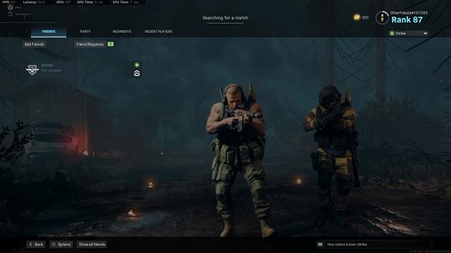 Call of Duty Warzone – Choáng ngợp trước chiến trường rộng lớn chất lượng cao