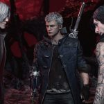 Story of Devil May Cry 5: Story of the house of the evil family - Part 2