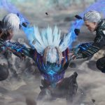 Story of Devil May Cry 5: Story of the evil family - P.Last