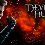 New good game: Devil's Hunt - Dante dark version