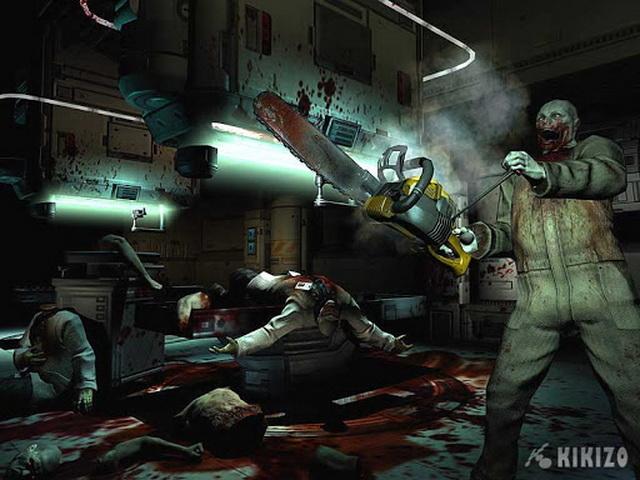 """Cốt truyện Doom - P.4: """"Kẻ lạc loài"""" Doom 3"""