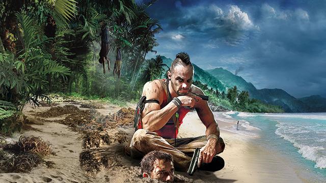 """Far Cry và cách chọn bối cảnh độc đáo """"bào chữa"""" cho cuộc chiến"""