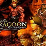 Games with the longest timeline: Legend of Dragoon