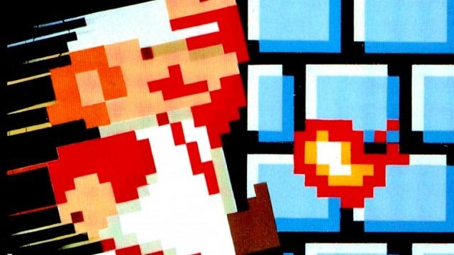 Những điều thú vị về Nintendo mà game thủ đã hiểu sai - P.1