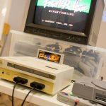 Martial arts scramble: Nintendo Playstation legend - P.Loi