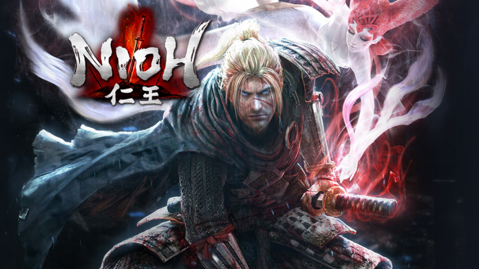 Nioh: The game is for people who like to be abused