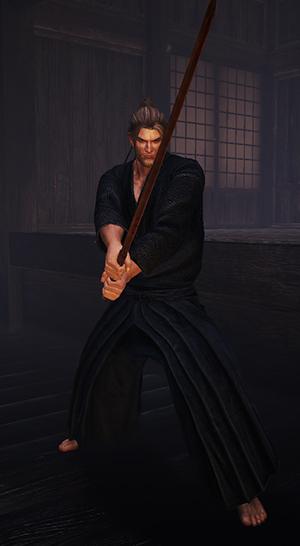 Nioh: Giới thiệu các loại vũ khí trong game