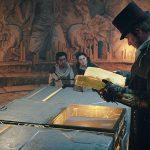 Assassin's Creed, Pieces of Eden's plot of Eden - P.2