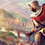 Assassin's Creed, Pieces of Eden's plot of Eden - P.3