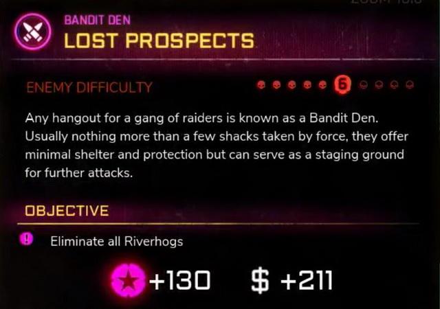 Rage 2 - Khi Wildlands kết hợp cùng Doomslayer và siêu năng lực