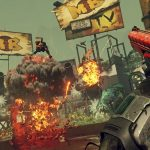 Rage 2 - It's been a long time since you've had a shooting game!