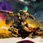 Rage 2 - When Wildlands combine with Doomslayer and super powers