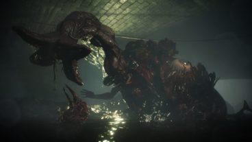 Resident Evil 2 Remake: Hunk's Biography 1