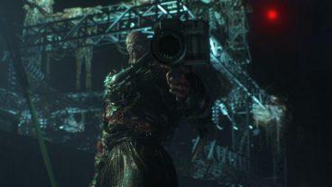 Resident Evil 3 Remake: Can Nemesis break the Safe Room door? 1