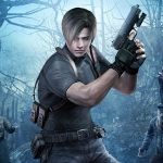 Will you be able to survive in Resident Evil?