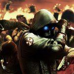 Plot Resident Evil: Umbrella special forces