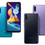 Samsung Galaxy M11 launch: Infinity-O screen, 5000mAh battery, 3 rear cameras