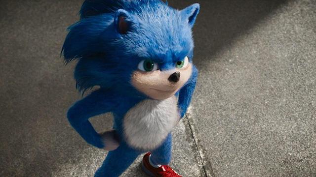 Sonic The Hedgehog – Hành trình từ nhân vật game đến phim Hollywood