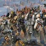 Apex Legends - When the cast voices all characters in the world of Anime and Video Games