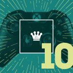 Top 10 games that you should buy if you own Xbox One