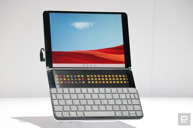 Trải nghiệm Surface Neo: Thiết bị màn hình kép độc đáo tới từ Microsoft, chạy Windows 10X, tập trung vào tính đa dụng