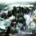 Games with the longest timeline: Warhammer 40k