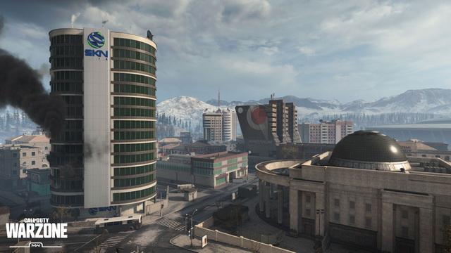 Infinity Ward và những nỗ lực cân bằng sự may rủi của Warzone