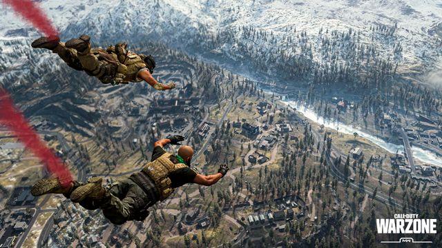 Những cơ hội và thử thách đặt ra cho anh tài mới nổi Call of Duty: Warzone