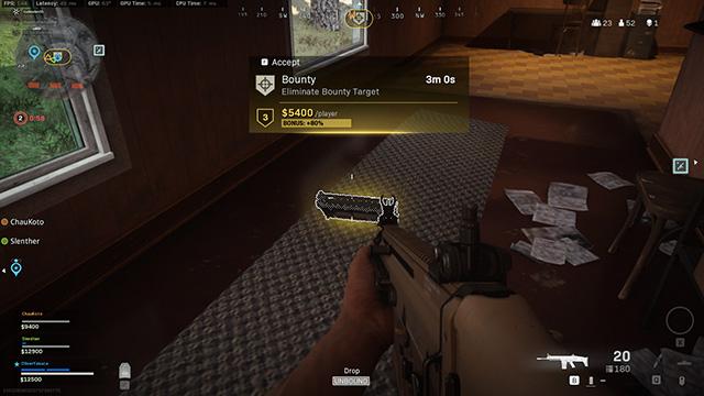 Những nguyên tắc cần biết nếu muốn sinh tồn trong chế độ Warzone của Call of Duty