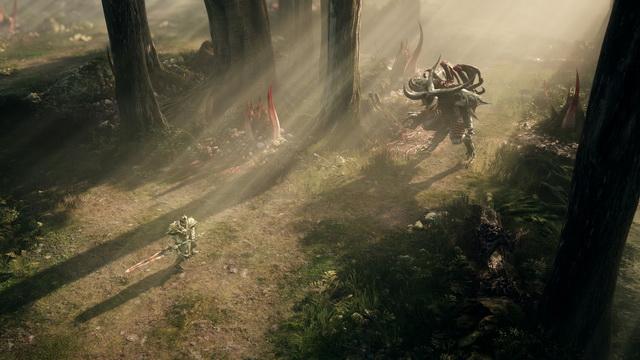 Wolcen: Lords of Mayhem có gì hay mà lại khiến thiên hạ trầm trồ?