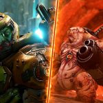 Will id Software conquer gamers with the multiplayer section of Doom Eternal?
