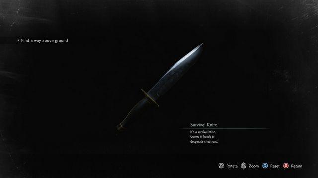 Những mẹo nhỏ hữu ích cho người chơi Resident Evil 3 Remake