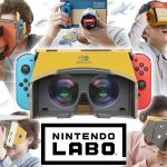 Nintendo Labo VR Kit: Continuing unlimited creativity