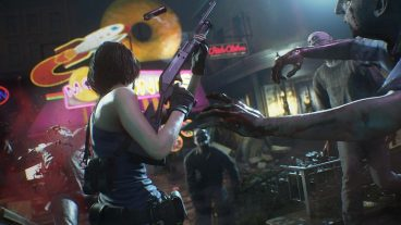 Will Nemesis be the cause of the Resident Evil 3 Remake's failure? 2