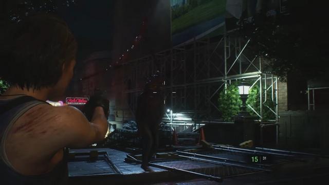 Ấn tượng đầu tiên Resident Evil 3 Remake: Giống game hành động hơn kinh dị