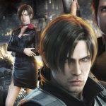 Resident Evil's plot and timeline - Eastern Slavs civil war and BOWs (Damnation)