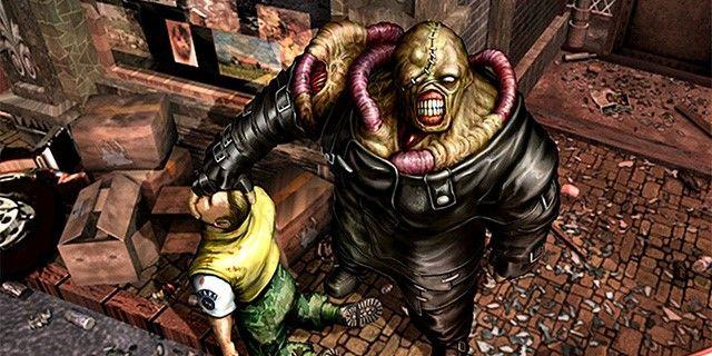 """Những kẻ địch """"nhìn thấy là phải chạy"""" trong thế giới Resident Evil"""