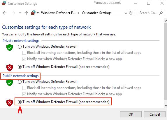 0x80244018 Windows Update Lỗi ảnh 2