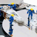 3 Ways to check the status of the hard disk on Windows