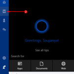 How to Add Gmail Account to Cortana in Windows 10