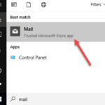 How to set up adding apps to Gmail in Windows 10