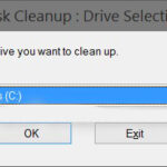 How to Open and Use Disk Cleanup in Windows 10