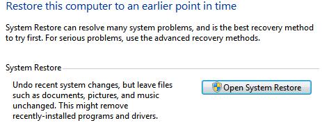 Dọn sạch máy tính của tôi
